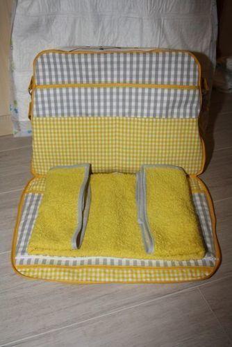 Makerist - Wickeltasche ganz nach meinen Wünschen - Nähprojekte - 3