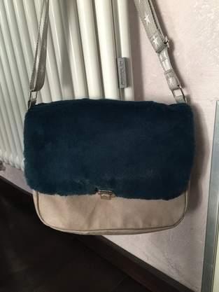 Makerist - Mädchentasche - 1