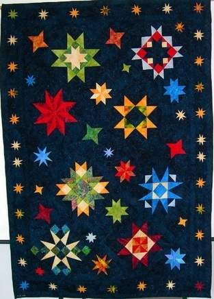 Makerist - Sterne im Norden - 1