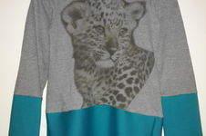 Makerist - Sweatshirt wieder passend  - 1