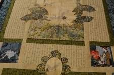 Makerist - Patchwork-Decke für Schwiegermama - 1