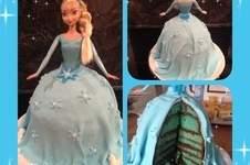Makerist - Anna und Elsa - 1