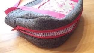 Makerist - Schnabelina-Bag für mich - 1
