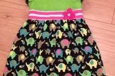 Makerist - Mädchenkleid Sunny ❤️ - 1