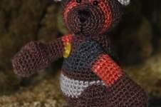 Makerist - Teddys gehäkelt - 1