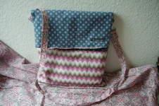 Makerist - Tasche- wird ein Geschenk! :) - 1