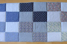 Makerist - Mein erster Quilt - 1