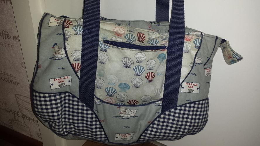 Makerist - schnabelina bag small die 7.  - Nähprojekte - 1