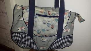 Makerist - schnabelina bag small die 7.  - 1