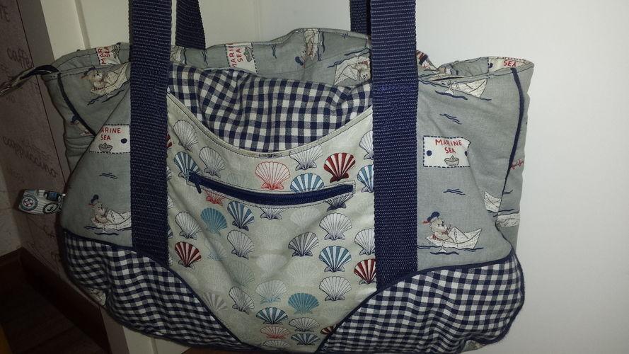 Makerist - schnabelina bag small die 7.  - Nähprojekte - 2