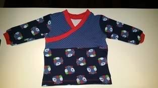 Pullover für Kids