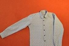Makerist - Herrenhemd für Max - 1